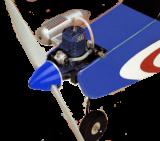 Самолёты с ДВС