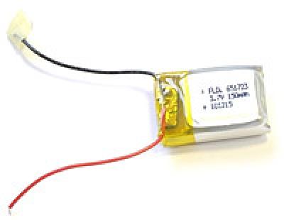 Аккумулятор SYMA S36 (150мА/ч Li-pol 3.7V)