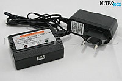 Зарядное устройство SYMA X8HC, X8HW, X8HG