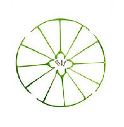 Защита винтов зеленая SYMA X5H, X5HW, X5HC