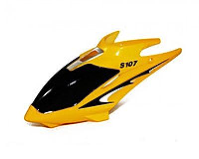 Кабина желтая SYMA S107-01-Y
