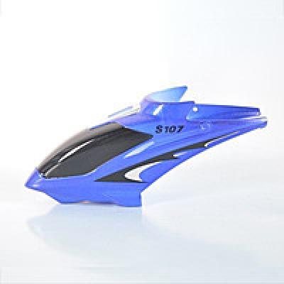 Кабина синяя SYMA S107-01-B