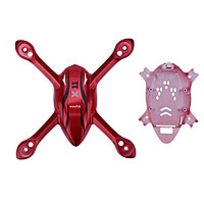 Корпус красный SYMA X11, X11C