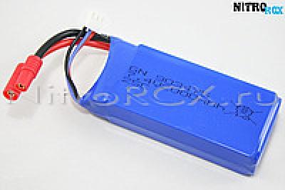 Оригинальный аккумулятор SYMA X8HC, X8HW, X8HG (2000мА/ч Li-pol 7.4V)