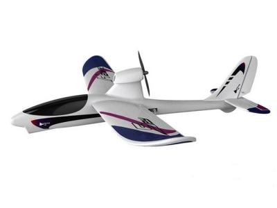 радиоуправляемый самолет hubsan h301c rtf - 2.4g