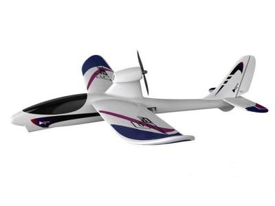 радиоуправляемый самолет hubsan h301cg rtf - 2.4g