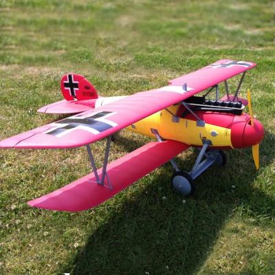 самолет dynam albatros (dy8960)