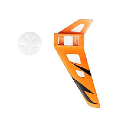 Хвостовое оперение оранжевое SYMA F3-02-A