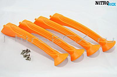 Шасси оранжевое SYMA X8HC, X8HW, X8HG