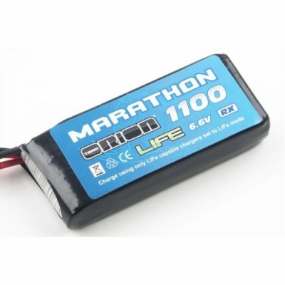 LIFE TEAM ORION LIFE 6,6В(2S) 1100MAH 30C
