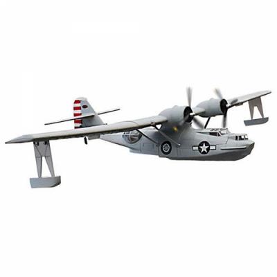 радиоуправляемый самолет dynam pby catalina rtf - 2.4g (dy8943)