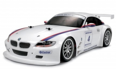 MJX BMW Z4 1:20 8109