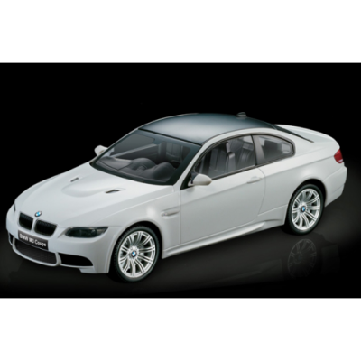 1/14 BMW M3 COUPE (White)