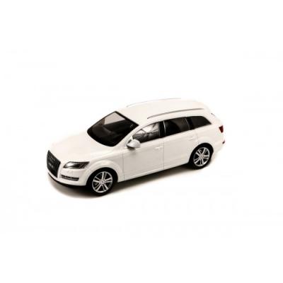 MJX AUDI Q7 (белый)
