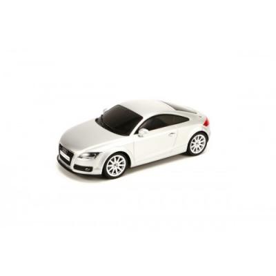 MJX Audi TT (серебряный)