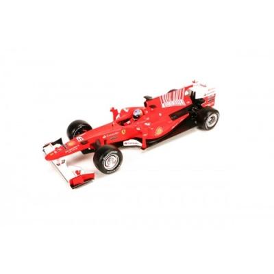MJX Ferrari F10 (красный)