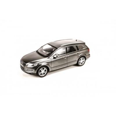 MJX Audi Q7 (черный)