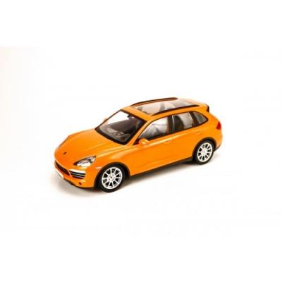 MJX Porsche Cayenne (оранжевый)
