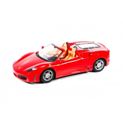 1/14 Ferrari F430 Spider (Ni-Cd Battery)