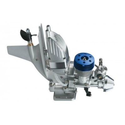 21XM VII Outboard Marine Engine