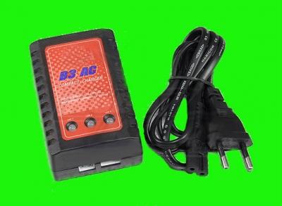 Зарядное устройство B3AC.