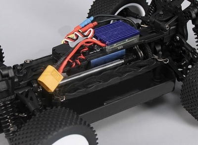 Brushless 4WD Racing Buggy