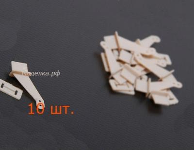 Кабанчики со штырем, Д22хШ19хВ0.9.