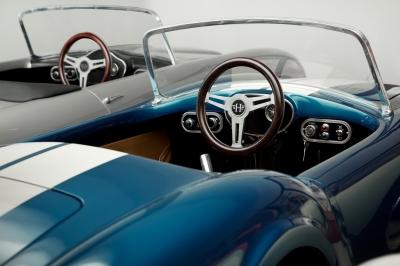 JuniorCars AC Cobra 289 - AC Cobra 289