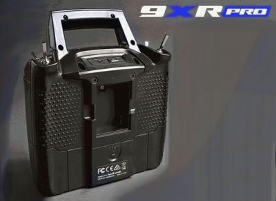 Аппаратура Turnigy 9XR PRO Mode 2 (без модуля)