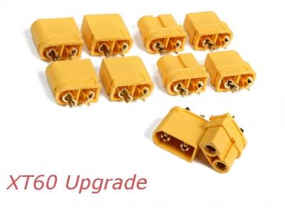 XT60 обновлённые 5 пар.