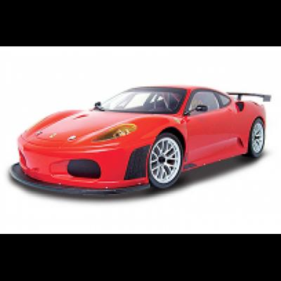 1/10 FERRARI F430 GT (Red)