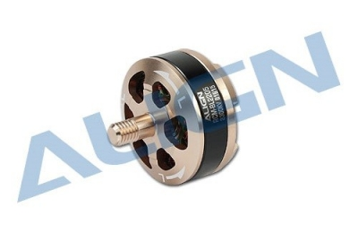 Align Мотор бесколлекторный BL2205 2300Kv CCW:MR25/MR25P - HML2205M02T