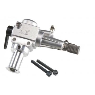 Carburetor Complete (Type 40NA)