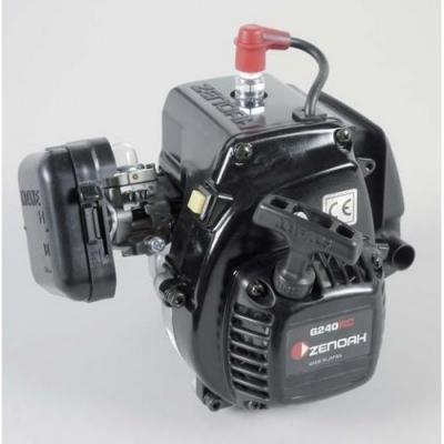 Двигатель бензиновый G240RC (2.8HP)