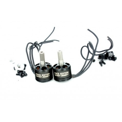 DYS Моторы (пара) SE1407 3600Kv - DYS-SE1407-3600KV