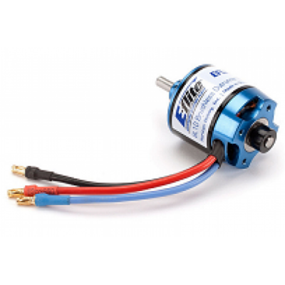 E-Flite Бесколлекторный мотор Power BL10 1250Kv