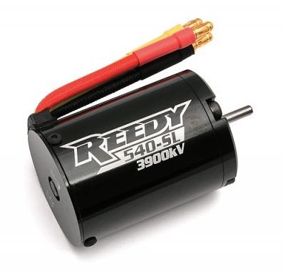 Электро двигатель б/к - Reedy 540-SL 3900kV