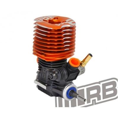 Нитро двигатель 0.21 - RB Buggy B11 3.48cc
