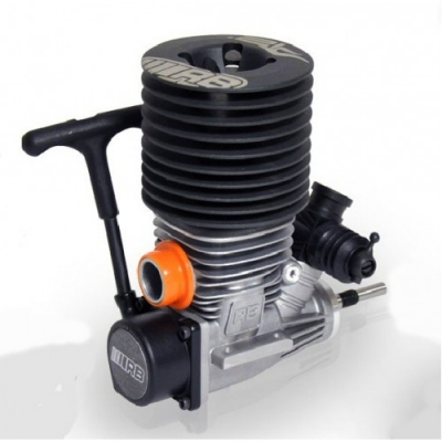 Нитро двигатель 0.21 - RB RTR engine pullstart 3.48cc