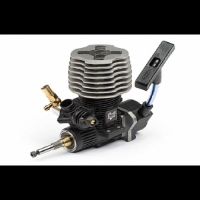 Нитродвигатель 0.18 - G3.0 NEW (slide carb) pull start