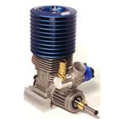 Нитродвигатель 0.21 Buggy R21B03 w/Drill-Starter