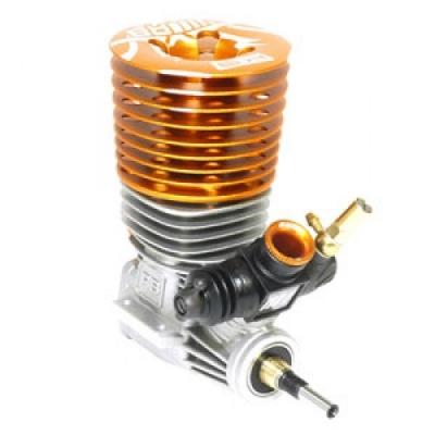 Нитродвигатель 0.21 - RB engine Killer 9