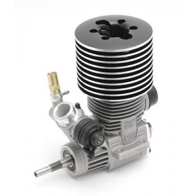 Нитродвигатель 0.28 - AE Pro (с ротостартером)