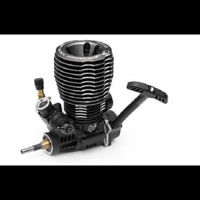 Нитродвигатель 0.36 - Nitro Star K5.9 (Pullstart)-HPI-15250