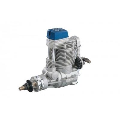 O.S. 155FS-a Pumped Engine