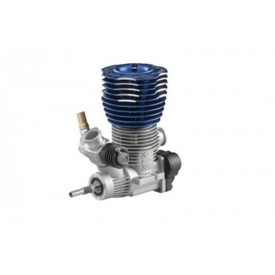 O.S. 30VG (P) ES w/21E Slide Carb w/3 Free Glow Plugs