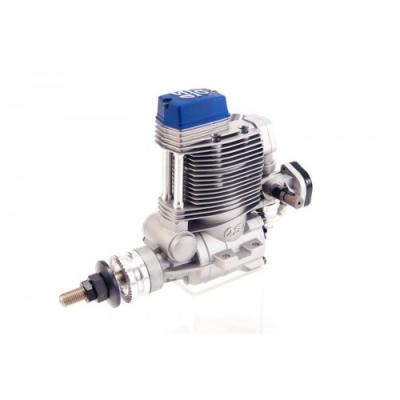O.S. 81FS-a Ringed 4-Stroke w/Pump