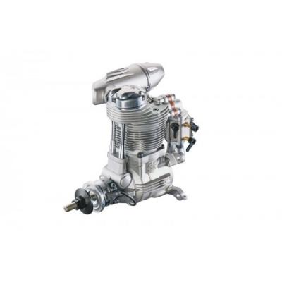 O.S. GF40 4-Stroke Gas w/Muffler