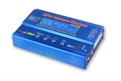 imax b6 dc (with trx plug)
