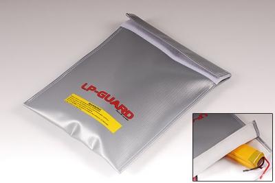 огнеупорный конверт 23x30 см для li-po аккумуляторов